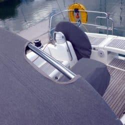 Beneteau Oceanis 43 Sprayhood recover_4