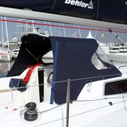 Dehler 34 Sprayhood, 2016 model_1