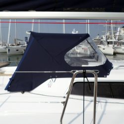Dehler 34 Sprayhood, 2016 model_2
