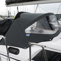 Hanse 325 Sprayhood recover for factory fit original_1
