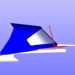 Jeanneau Sun Odyssey 349 Sprayhood, Higher design_5