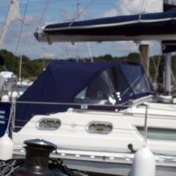 Jeanneau Sun Odyssey 36.2 Sprayhood, High model_2