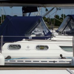 Jeanneau Sun Odyssey 36.2 Sprayhood, High model_3