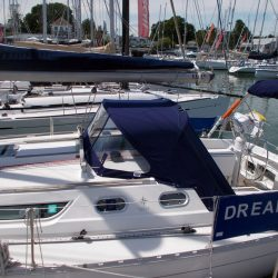 Jeanneau Sun Odyssey 36.2 Sprayhood, High model_4