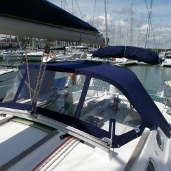 Jeanneau Sun Odyssey 36.2 Sprayhood, High model_5