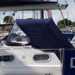 Jeanneau Sun Odyssey 36.2 Sprayhood, High model_6
