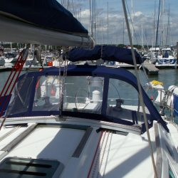 Jeanneau Sun Odyssey 36.2 Sprayhood, High model_8