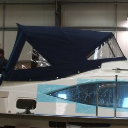 Southerly 42rs/rst boat 36 onwards, 3 bar sprayhood_2
