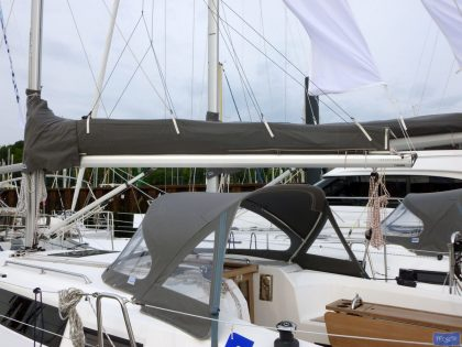 Bavaria Cruiser 33, 2013 Stackpack_1