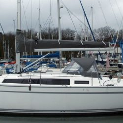 Bavaria Cruiser 33, 2013 Stackpack_2