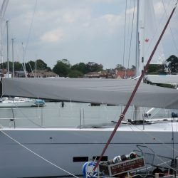 Hanse 575 Fore Deck Awning_3