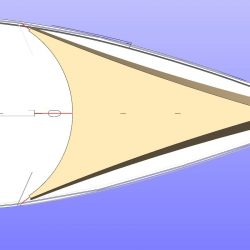 Hanse 575 Fore Deck Awning_7