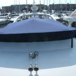 Fairline Phantom 40 Flybridge Tonneau_4