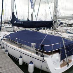 Arcona 380 Tie Out Tonneau, ESCAPE_1