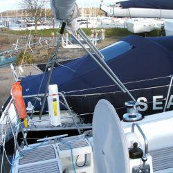 Jeanneau Sun Odyssey 45.2 Sprayhood Tonneau_7