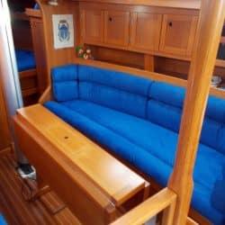 Comfortina 35, Reupholstery_2
