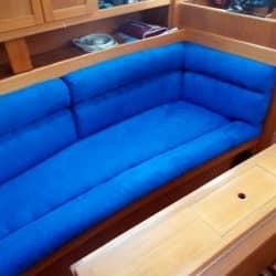 Comfortina 35, Reupholstery_3