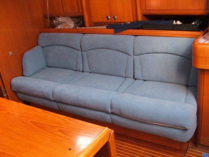 Swan 46 saloon upholstery_3