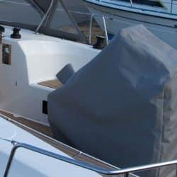 Bavaria Cruiser 32, 2013 Wheel, Table and Pedestal Cover_1