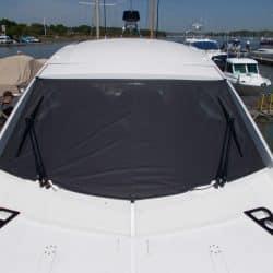 Beneteau GT 46 Windscreen cover_1