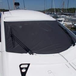 Beneteau GT 46 Windscreen cover_2