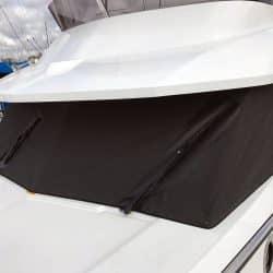 Beneteau Swift Trawler ST 30, Windscreen Cover_2