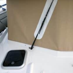 Beneteau Swift Trawler ST 34, Windscreen Cover_2