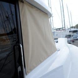 Beneteau Swift Trawler ST 34, Windscreen Cover_3