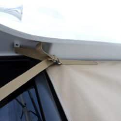 Beneteau Swift Trawler ST 34, Windscreen Cover_4