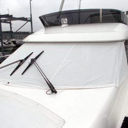Prestige 560 Windscreen Cover_2