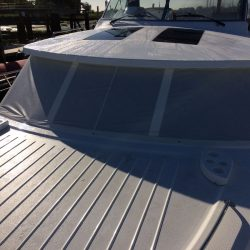 Trader 42 front and side windscreen covers_2