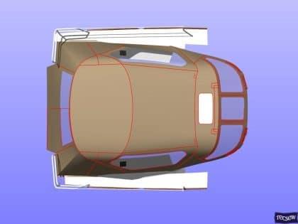 jeanneau sun odyssey 349 cockpit enclosure 8