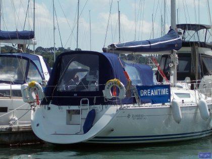jeanneau sun odyssey 362 cockpit enclosure 4