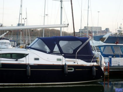 jeanneau sun odyssey 42ds pre 2009 model cockpit enclosure 4