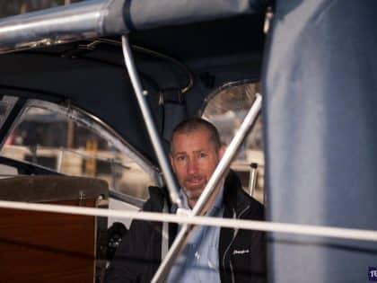 twister mk iia cockpit enclosure fitted to tecsew sprayhood ref 5967 8