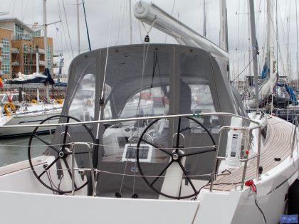 x43 cockpit enclosure to fit factory sprayhood 3