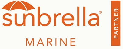 sunbrella marine partner logo