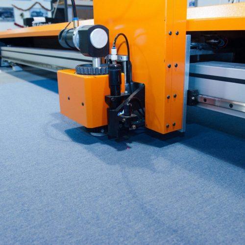 CNC Genesis Cutting Machine