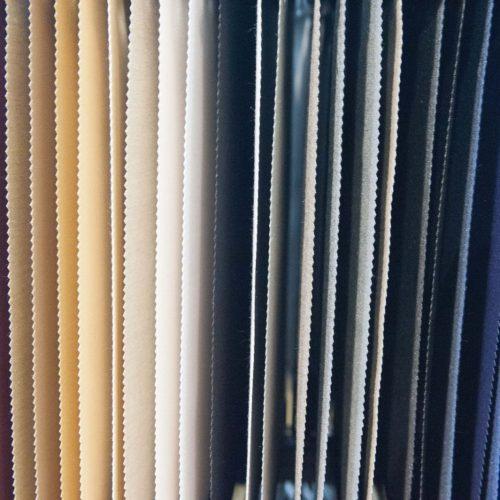 Sunbrella Fabric Swatches