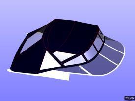 Concept 27 Cockpit Canopies