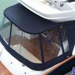 beneteau antares 12 cockpit enclosure 7