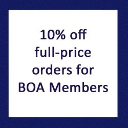 BOA 2020 10% Discount