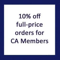 CA 2020 10% Discount