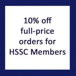 HSSC 2020 10% Discount