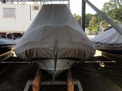 Highfield OM 590 Rib Cover 1