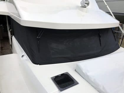 Beneteau Swift Trawler 47 Windscreen Covers 2