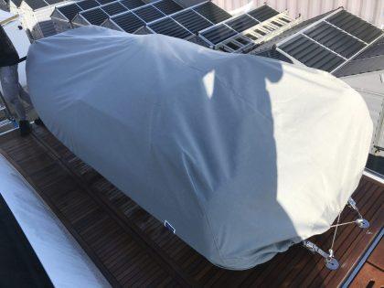 Williams Sportjet 345 Tender Cover 1