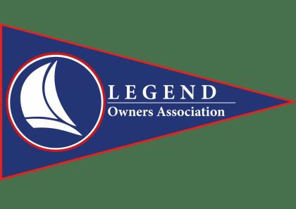 LOA Pennant logo