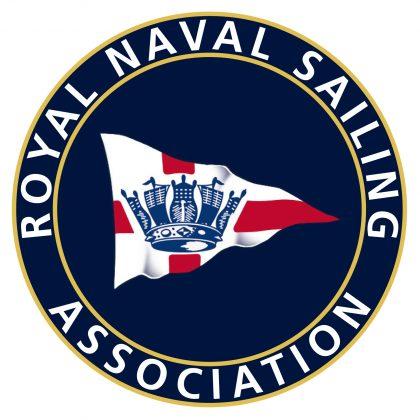 RNSA Emblem with burgee