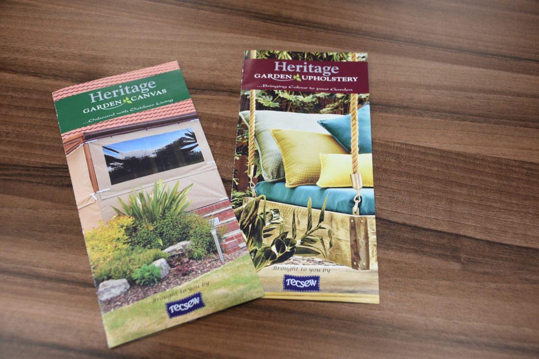 Heritage Garden Companies